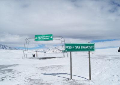 Foto Cile 4