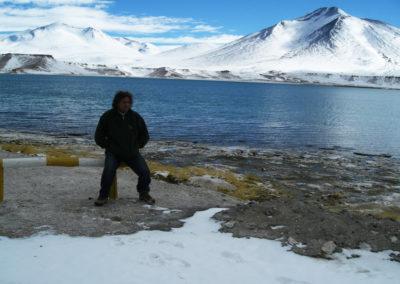 Foto Cile 7