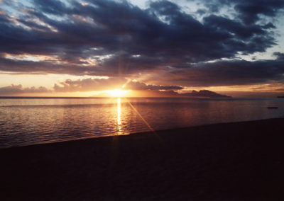 Foto Polinesia 1
